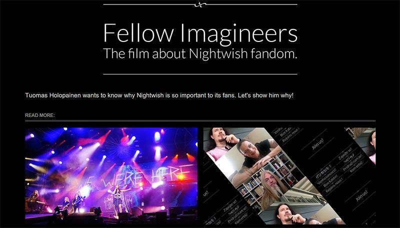 fellowImagineers