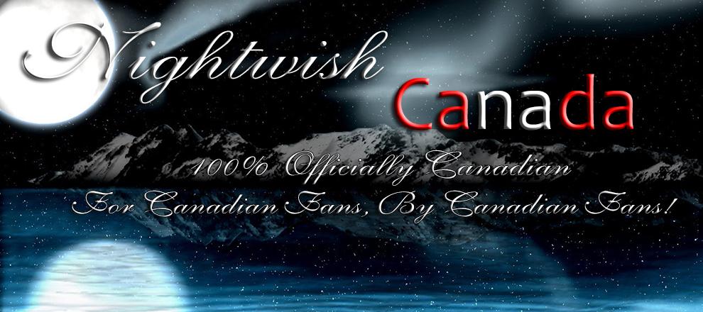 Nightwsh Canada